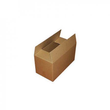 Картонная коробка 380x285x228