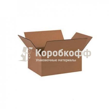 Картонная коробка 570x380x253 (100 шт)