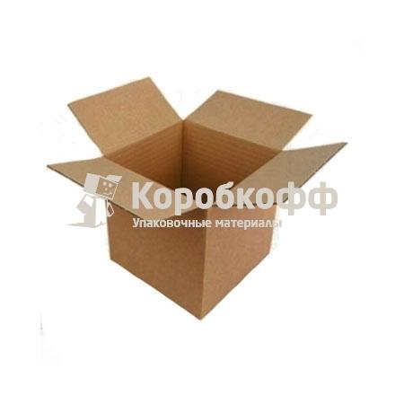 Картонная коробка (большая) 500x500x500