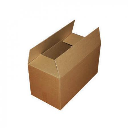Картонная коробка (большая) 600x400x400