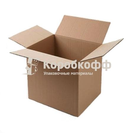 Картонная коробка 600х400х600 (вместительная)