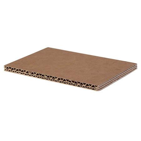 Листы пятислойного картона 750x1170 П-32