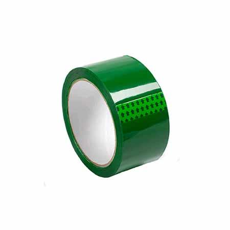 Скотч зеленый