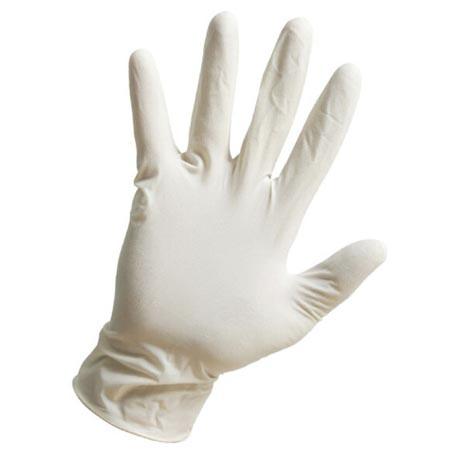 Перчатки нитриловые 100 шт