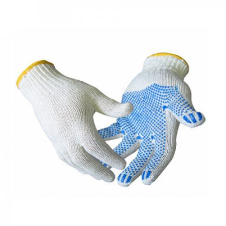 Перчатки хб оптом и в розницу