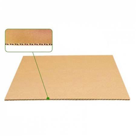 Листы картона 1250x2000 Т-22