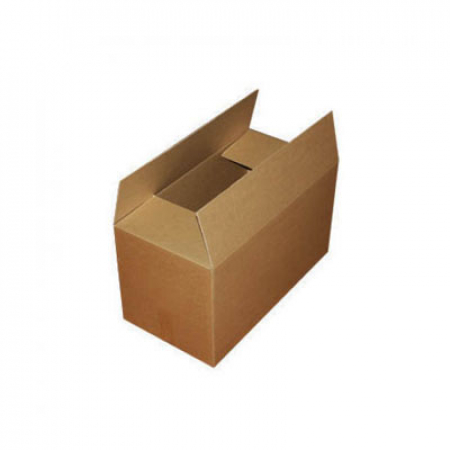 Картонные коробки 400х300х300 (средние)