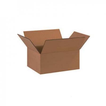 Картонные коробки 412x310x165 (100 шт)