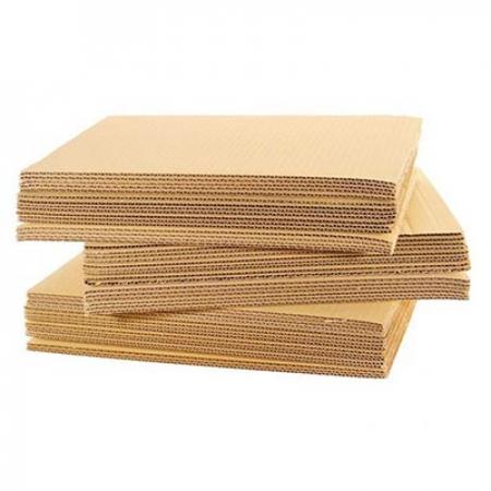 Листы картона прокладочного 430x370 Т-24