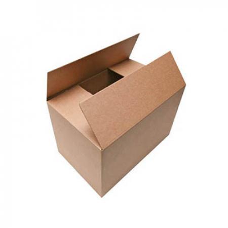 Картонные коробки 600x350x350