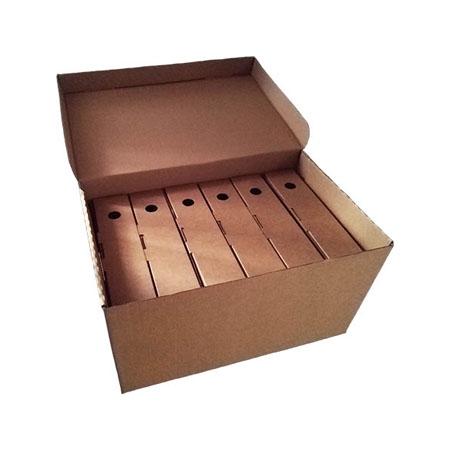 Картонные коробки (архивные) А3 (большие)